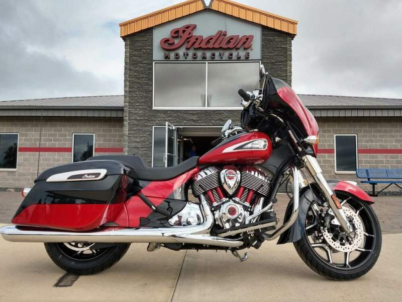 2020 Indian Chieftain Elite   for sale craigslist
