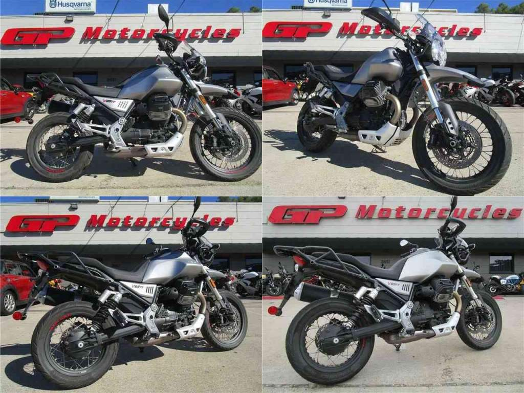2020 Moto Guzzi V85 TT  for sale craigslist