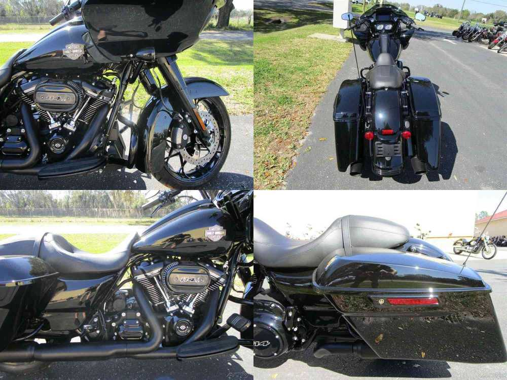 2021 Harley Davidson Touring road glide special, road, glide, harley davidson, motorcycle for sale craigslist