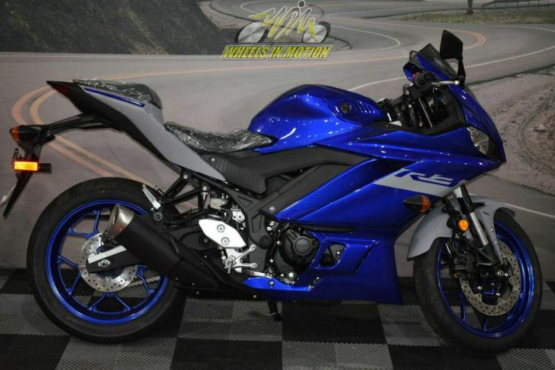 2021 Yamaha YZF R3   for sale craigslist