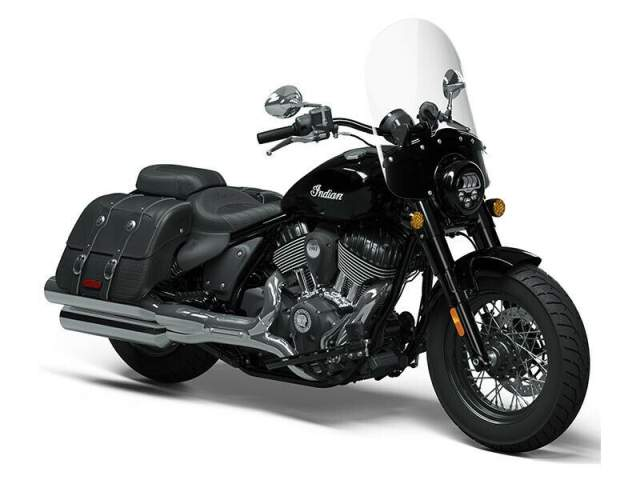 2022 Indian Super Chief ABS Black new for sale