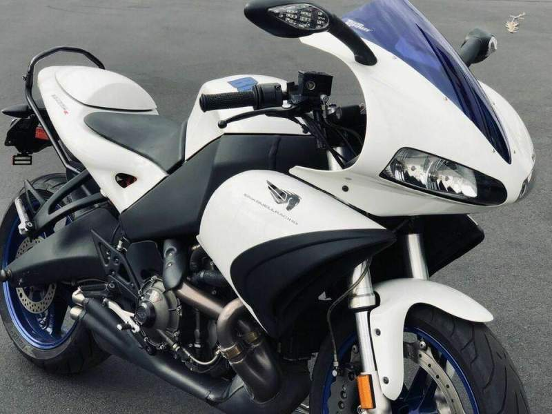 2009 Buell 1125 R  for sale craigslist