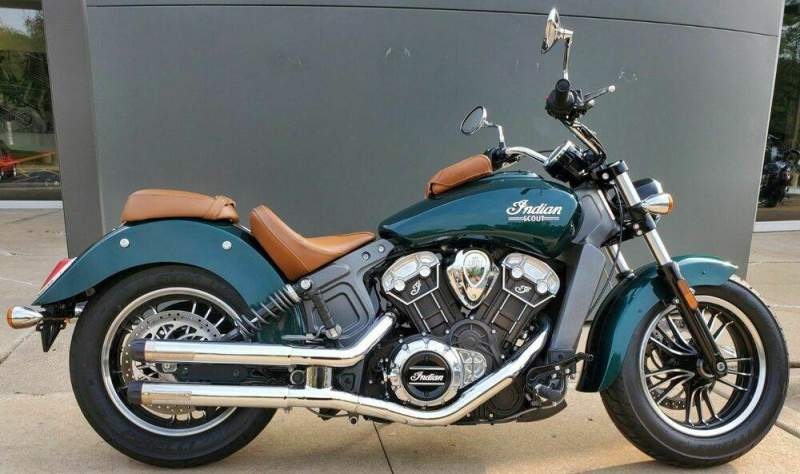 2018 Indian Scout  for sale craigslist