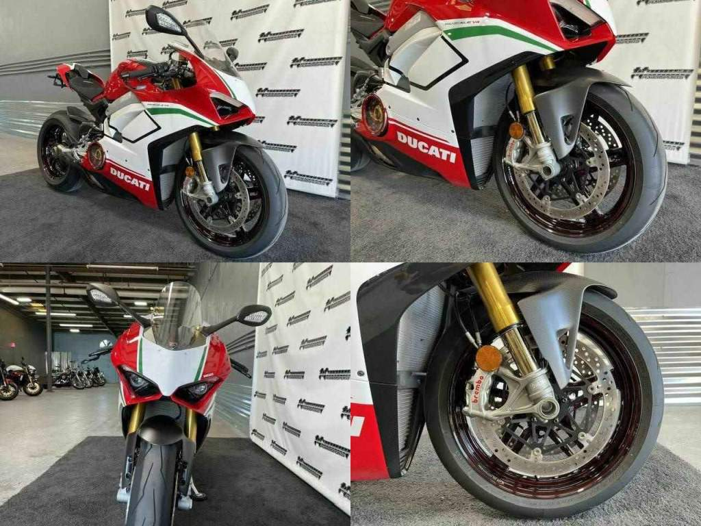 2019 Ducati PANIGALE V4 SPECIALE  for sale craigslist