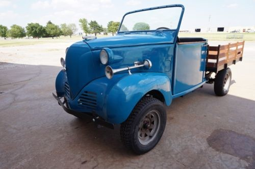 1939 Other Makes Crosley Pickup Blue for sale