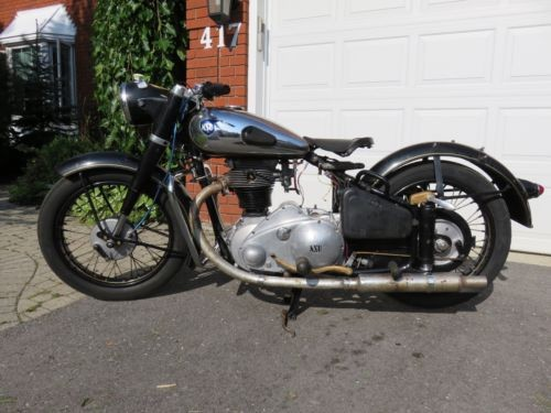 1954 Other Makes NSU Konsul 501 - OS-T black for sale