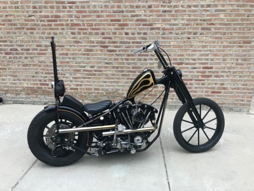 1957 Harley-Davidson Other Black craigslist