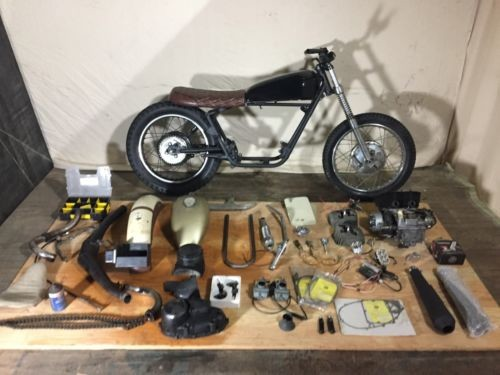 1964 Yamaha YDS3 for sale