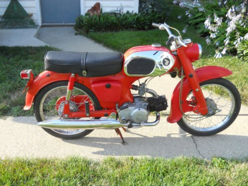 1972 Honda ST90 for sale craigslist | Used motorcycles for sale