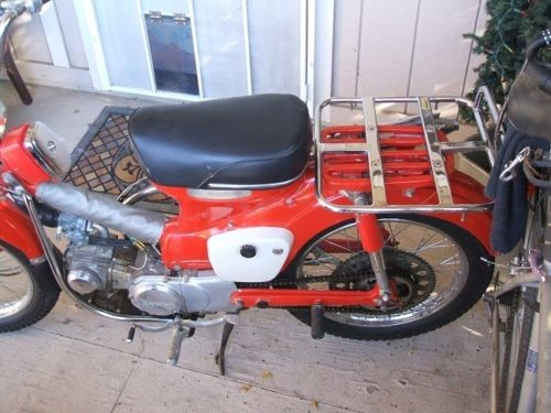1966 Honda CT for sale