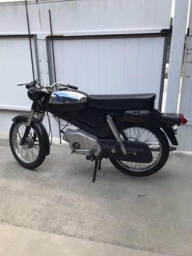 1966 Other Makes Sabre Black for sale craigslist