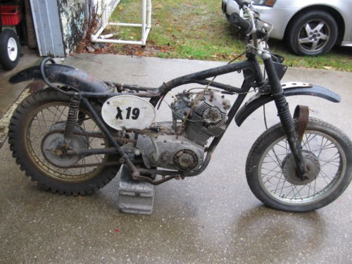 1967 Honda CL for sale craigslist