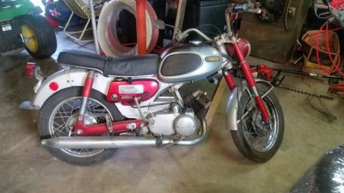 1967 Yamaha Other for sale