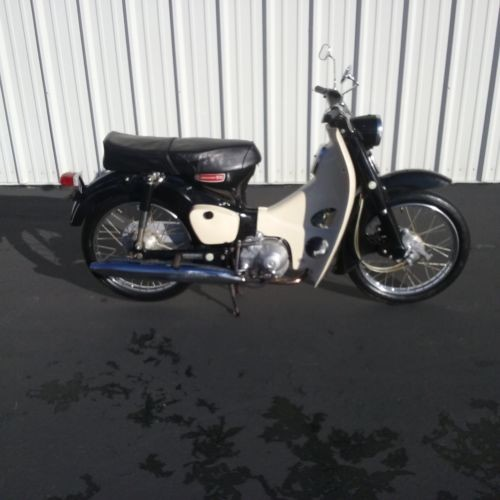 1968 Honda Other Black for sale craigslist