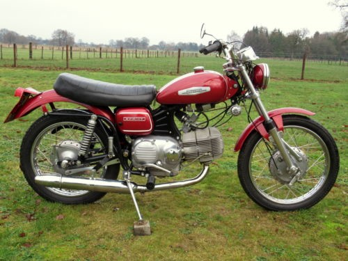1970 Other Makes AERMACCHI HARLEY DAVIDSON FAIR RES., FREE SHIPPING Red for sale craigslist