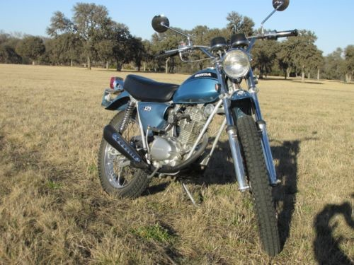 1971 Honda Other Blue for sale craigslist