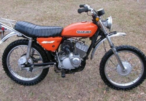 1971 Suzuki Other  photo