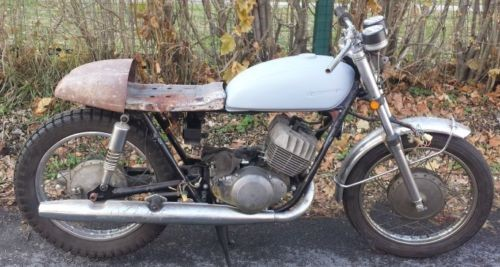 1971 Suzuki Other for sale