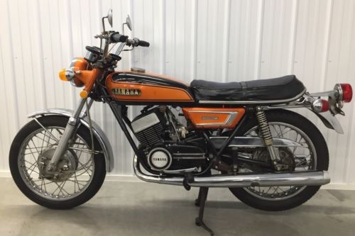 1972 Yamaha Other craigslist