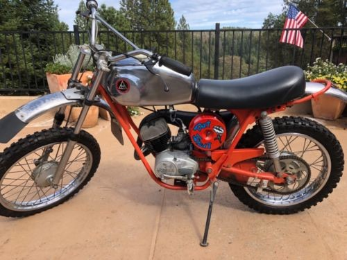 1973 Hodaka Dirt Squirt for sale
