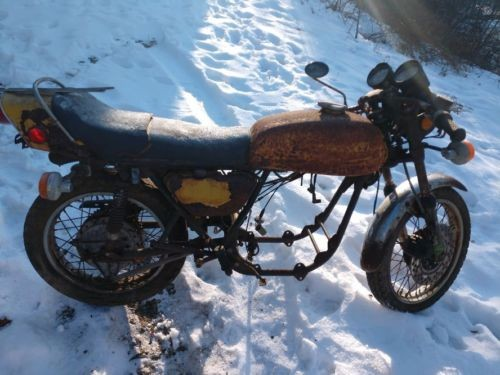 1973 Kawasaki Kawasaki for sale craigslist