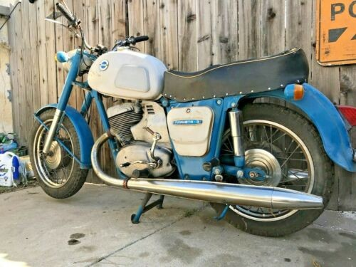 1973 Other Makes IZH Planeta 3 for sale