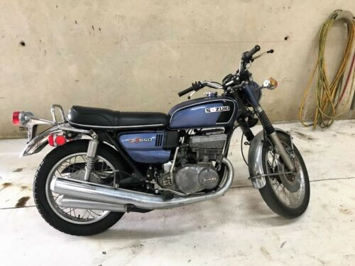 1973 Suzuki Other for sale craigslist
