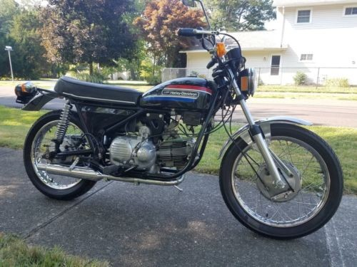 1974 Harley-Davidson Other for sale craigslist