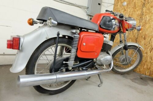 1974 Other Makes MZ TS 150 for sale craigslist