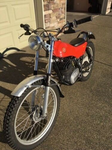 1974 Other Makes Montesa Cota 172 Red craigslist