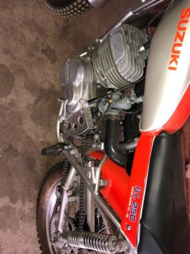 1974 Suzuki Other  photo