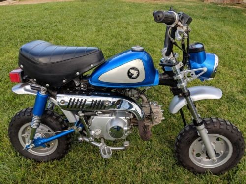 1975 Honda Other craigslist