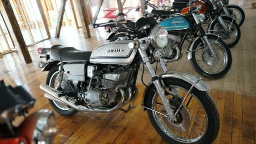 1975 Suzuki GT380 GREY for sale