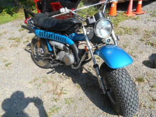 1975 Suzuki rv90 White craigslist | Used motorcycles for sale