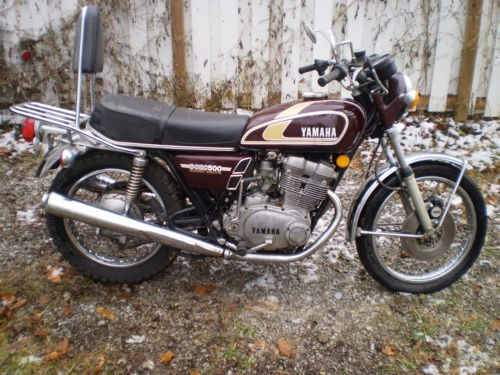 1975 Yamaha Other for sale craigslist