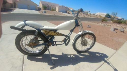1976 Yamaha Other for sale