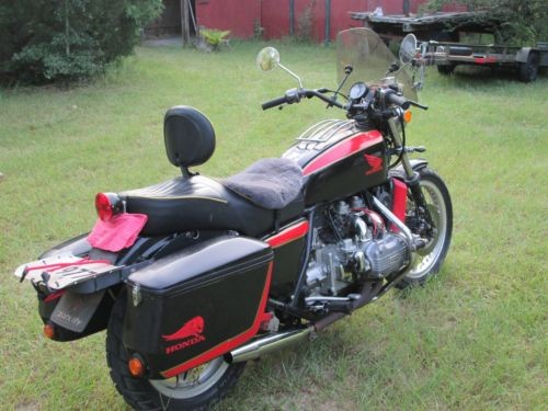 1977 Honda Gold Wing for sale craigslist