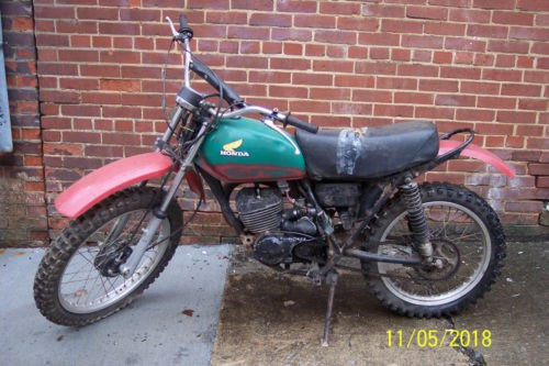 1977 Honda Other for sale