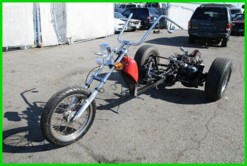1977 Other Makes Trike Black for sale craigslist