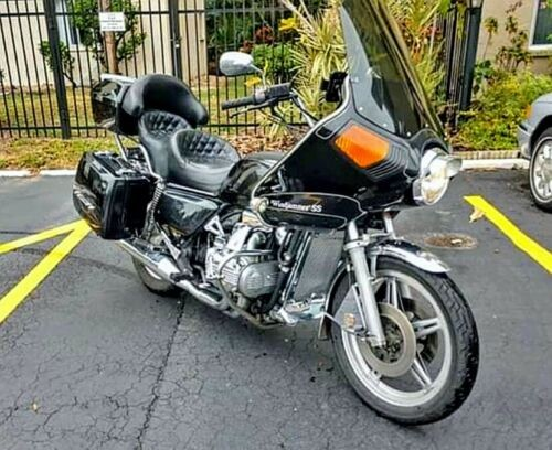 1978 Honda Gold Wing for sale craigslist