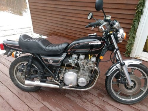 1978 Kawasaki Other Black for sale