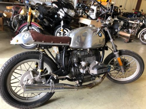 1979 BMW R-Series craigslist