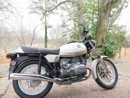 1979 BMW R-Series Tan craigslist
