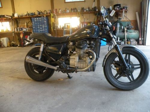 1979 Honda cx500 Blue for sale craigslist