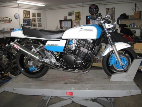 1979 Suzuki GS for sale