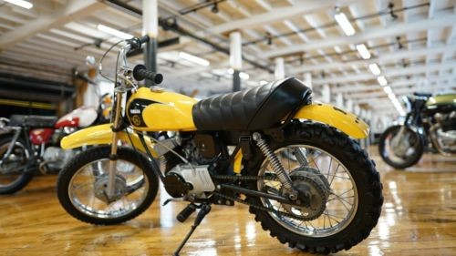 1979 Yamaha GTMXF 80 2 Stroke MX GTMX YELLOW for sale