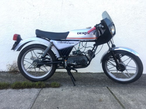 1980 Other Makes Derbi Laguna Sport craigslist