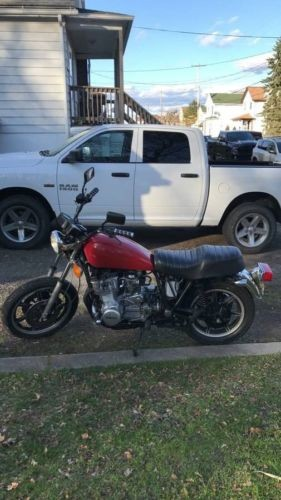1980 Yamaha Other Black for sale craigslist