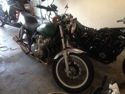 1981 Kawasaki Other for sale craigslist