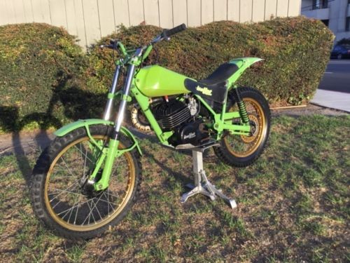 1981 Other Makes T350 Green for sale craigslist